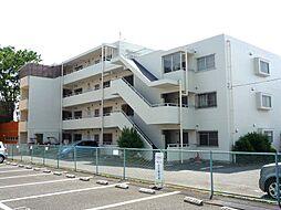 ルミエール藤が丘[2階]の外観