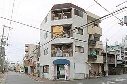 都島GALAXY[3階]の外観