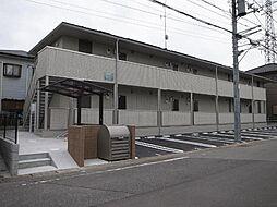a.セミカ[2階]の外観