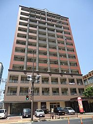 ギャラン吉野町[12階]の外観
