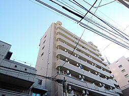 プレール・ドゥーク東京EASTII[6階]の外観