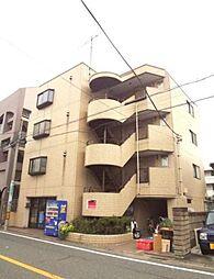 ファインスクエア鴨志田II[302号室]の外観