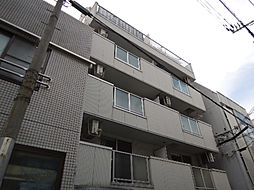 ハーバーステージ神戸[402号室]の外観