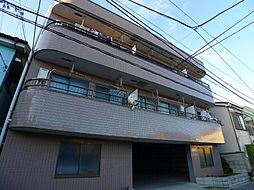 パークサイド六木[2階]の外観