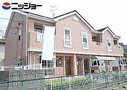 Miyukiコーポ[2階]の外観