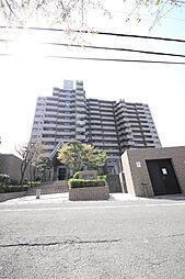 サーパス衣山弐番館[606号室]の外観