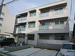 メゾンフェリース[2階]の外観