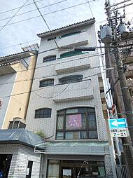 桃山サニーハイツ[305号室]の外観