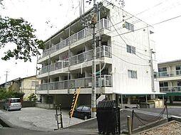コーポMIKI I南棟(河ノ瀬)[2階]の外観