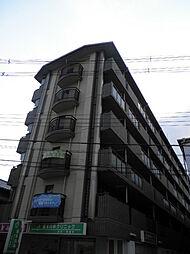 インペリアル江口C棟[4階]の外観