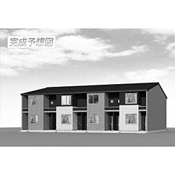 松本電気鉄道上高地線 波田駅 徒歩9分の賃貸アパート