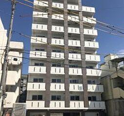 沖縄都市モノレール 安里駅 徒歩20分の賃貸マンション