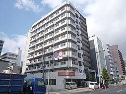 シティコート新大阪[6階]の外観