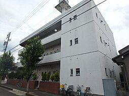 三宝ビル[3階]の外観