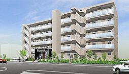兵庫県西宮市甲子園浦風町の賃貸マンションの画像
