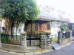 [テラスハウス] 兵庫県川西市新田2丁目 の賃貸【/】の外観