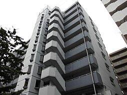 第2マンション寺直[8階]の外観