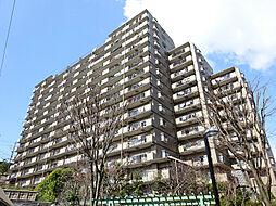ライオンズマンション千代田弐番館[8階]の外観