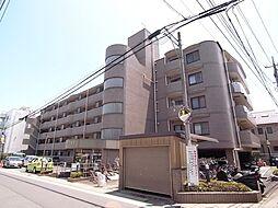 ルーレル大和田[2階]の外観