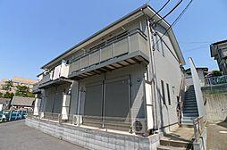 桜台コーポ2[101号室]の外観