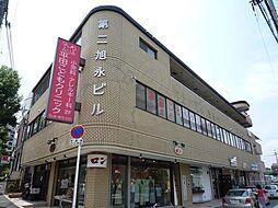 阪急千里線 南千里駅 徒歩27分の賃貸マンション