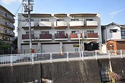 ハイグレード法善寺[3階]の外観