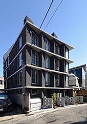 apartment KURO Sasazuka