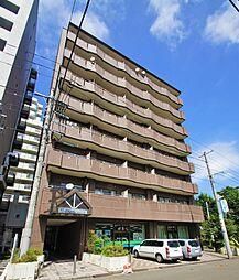 ファーストパレス仙台[6階]の外観