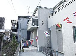 一戸建て(所沢駅から徒歩10分、86.94m²、3,880万円)
