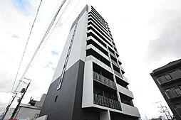 グランパークタワー[9階]の外観