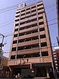 エステムコート博多駅前2セグティス[10階]の外観