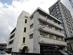 田村ビル[407号室]の外観