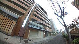 リーガルハイツ[9階]の外観