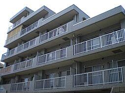 神奈川県横浜市港南区大久保2丁目の賃貸マンションの外観