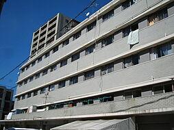 第二川島ビル[5階]の外観