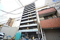 Marks昭和町[1104号室]の外観