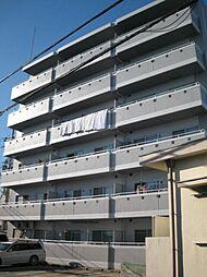 大阪府泉佐野市鶴原の賃貸マンションの外観