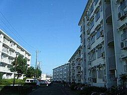 綾瀬寺尾本町[5-5101号室]の外観