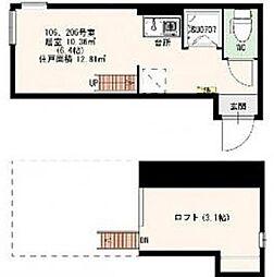 阿佐ヶ谷駅 5.9万円