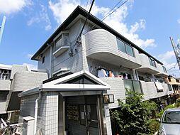 サンウィング新松戸I[3階]の外観