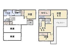 湯浅町大字栖原・中古戸建・110043