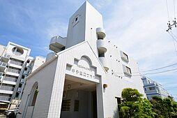 ウエスターレジデンス甲子園口プラウ[2階]の外観