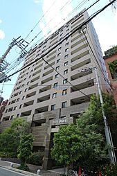 大阪府大阪市北区西天満6丁目の賃貸マンションの外観