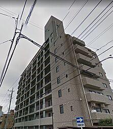熊谷朝日第三ハイツ[603号室]の外観