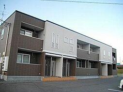 プルミエール2[102号室]の外観