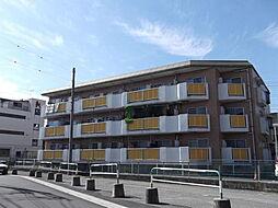 埼玉県さいたま市中央区本町東1丁目の賃貸マンションの外観