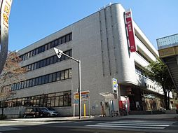神奈川県横浜市鶴見区生麦5丁目の賃貸アパートの外観