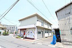 田原アパート[2階]の外観