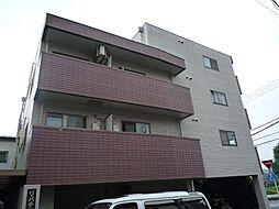 リバティムラヤマ[3階]の外観