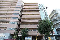 サンユタカマンション[2階]の外観